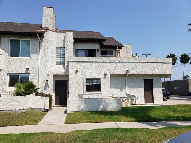 4535 Everts St., San Diego, CA 92109 (#200045972) :: Tony J. Molina Real Estate