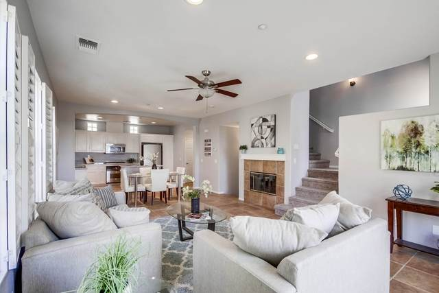 2228 Huntington Point # 51, Chula Vista, CA 91914 (#200045985) :: SunLux Real Estate