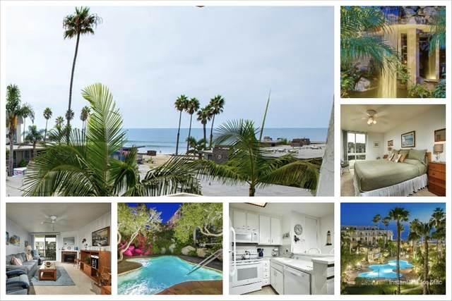999 N N Pacific St C202, Oceanside, CA 92054 (#200045990) :: Neuman & Neuman Real Estate Inc.