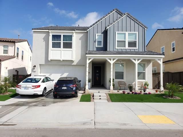 987 Camino Levante, Chula Vista, CA 91913 (#200045993) :: Neuman & Neuman Real Estate Inc.