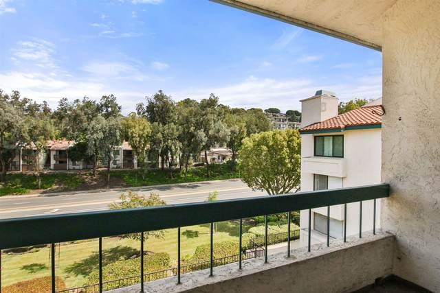 11255 Tierrasanta Blvd. #127, San Diego, CA 92124 (#200046004) :: Compass