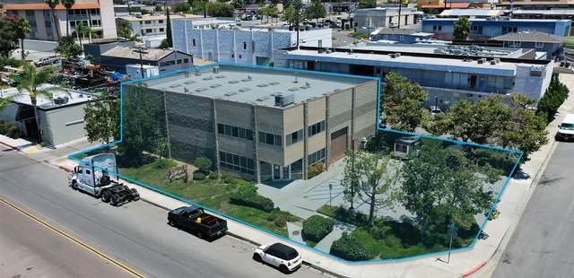 6305 Riverdale Street, San Diego, CA 92120 (#200046006) :: Cay, Carly & Patrick | Keller Williams