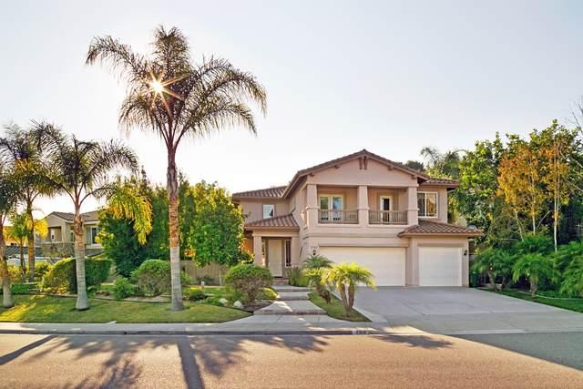 2902 Rancho Rio Chico, Carlsbad, CA 92009 (#200046023) :: COMPASS