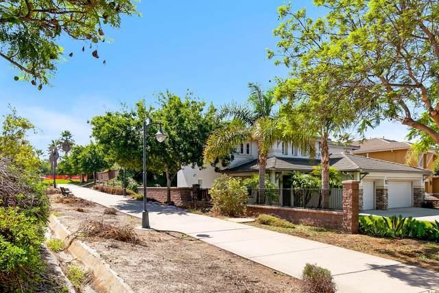 1778 Bouquet Canyon Rd., Chula Vista, CA 91913 (#200046025) :: Neuman & Neuman Real Estate Inc.