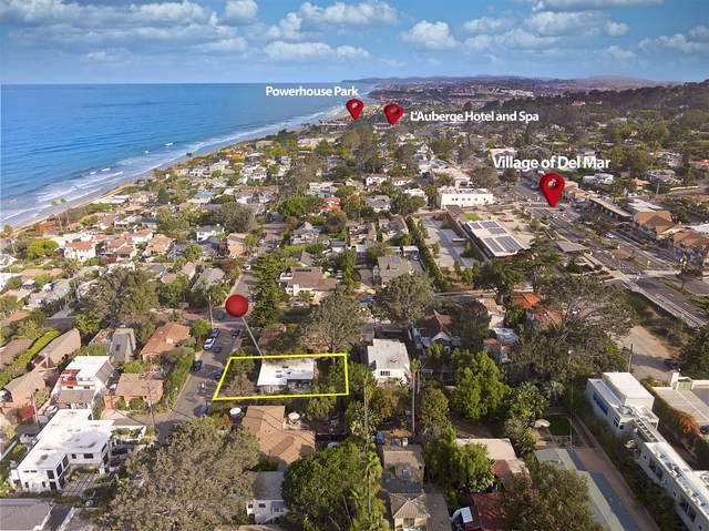 931 Stratford Court, Del Mar, CA 92014 (#200046026) :: Team Forss Realty Group