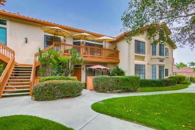4059 Carmel View Rd #30, San Diego, CA 92130 (#200046032) :: Tony J. Molina Real Estate