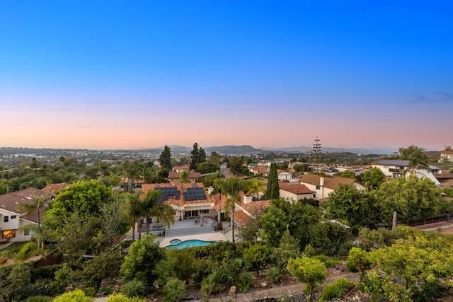 1328 La Granada Dr, San Marcos, CA 92078 (#200046034) :: SunLux Real Estate