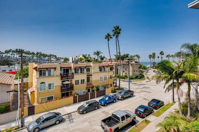 8110 El Paseo Grande #304, La Jolla, CA 92037 (#200046047) :: Neuman & Neuman Real Estate Inc.