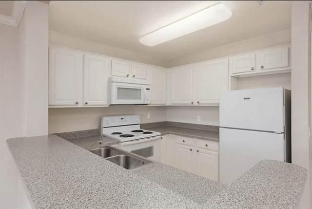 8889 Caminito Plaza Centro #7433, San Diego, CA 92122 (#200046061) :: Tony J. Molina Real Estate