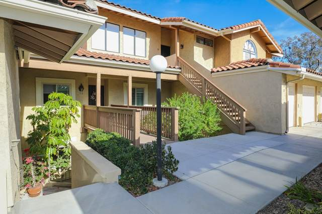 11838 Paseo Lucido #52, San Diego, CA 92128 (#200046068) :: Team Forss Realty Group