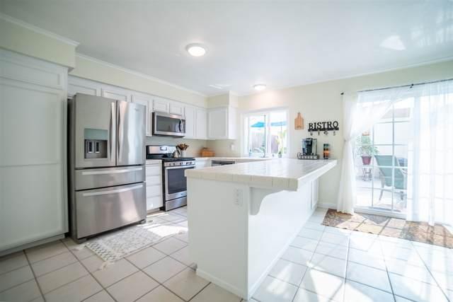 3204 Via Pescado, Carlsbad, CA 92010 (#200046070) :: SunLux Real Estate