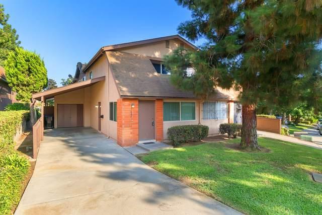 7845 Camino Raposa, San Diego, CA 92122 (#200046073) :: Tony J. Molina Real Estate