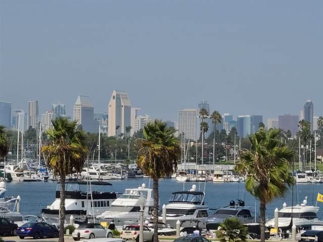 1750 Avenida Del Mundo #102, Coronado, CA 92118 (#200046079) :: PURE Real Estate Group