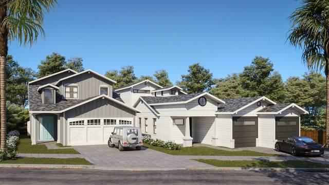 627 Colima #5, La Jolla, CA 92037 (#200046087) :: SunLux Real Estate