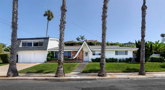6445 Avenida Manana, La Jolla, CA 92037 (#200046100) :: Neuman & Neuman Real Estate Inc.