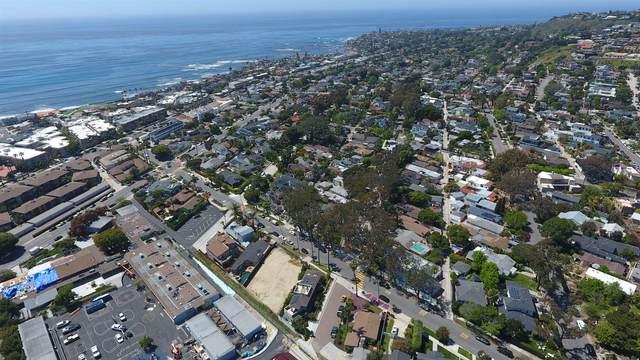 623 Colima St #4, La Jolla, CA 92037 (#200046102) :: SunLux Real Estate