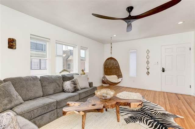 832 Brighton Ct., San Diego, CA 92109 (#200046120) :: SunLux Real Estate