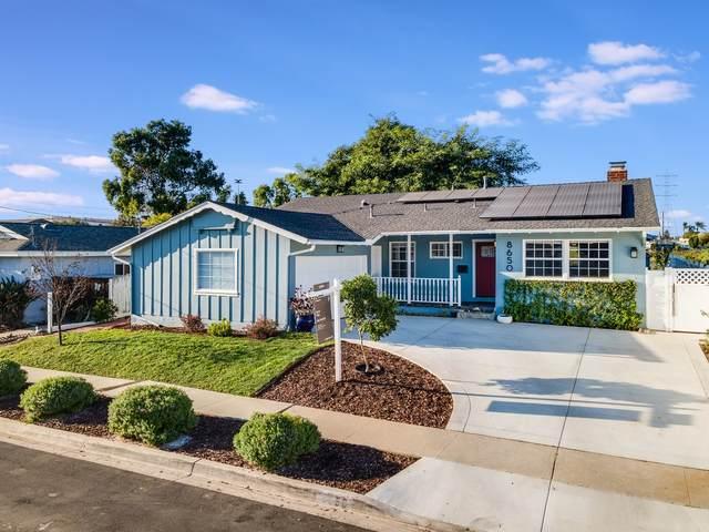 8650 Jenny Ave, San Diego, CA 92123 (#200046133) :: Tony J. Molina Real Estate