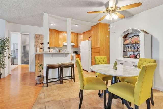 10225 Caminito Cuervo #129, San Diego, CA 92108 (#200046134) :: SunLux Real Estate