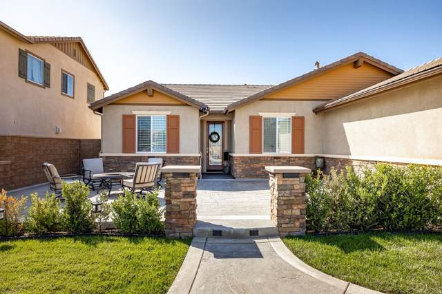 29267 Abelia Glen St, Menifee, CA 92584 (#200046142) :: Neuman & Neuman Real Estate Inc.