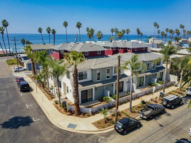 531 S Myers, Oceanside, CA 92054 (#200046157) :: Neuman & Neuman Real Estate Inc.