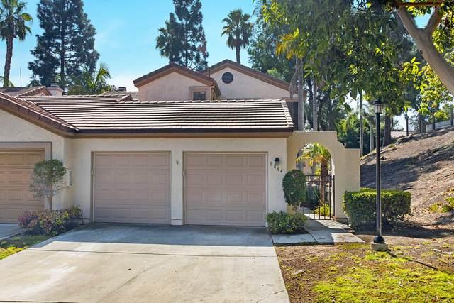 3864 Fallon Circle, San Diego, CA 92130 (#200046171) :: Tony J. Molina Real Estate