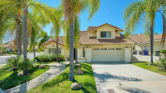 2015 Balboa Cir, Vista, CA 92081 (#200046189) :: SunLux Real Estate
