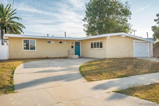 1015 Iris Ave, Imperial Beach, CA 91932 (#200046191) :: Tony J. Molina Real Estate
