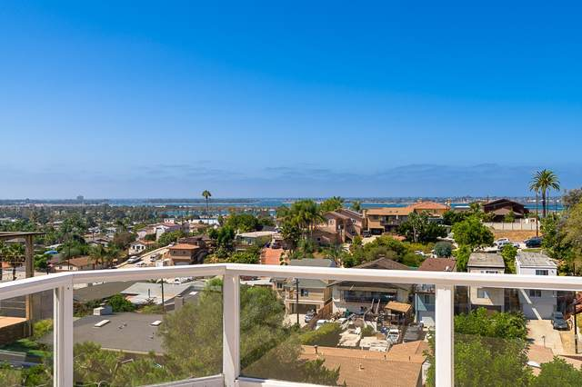 2351 Hartford St, San Diego, CA 92110 (#200046202) :: Neuman & Neuman Real Estate Inc.