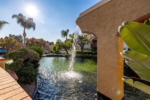 930 Via Mil Cumbres #27, Solana Beach, CA 92075 (#200046203) :: Neuman & Neuman Real Estate Inc.