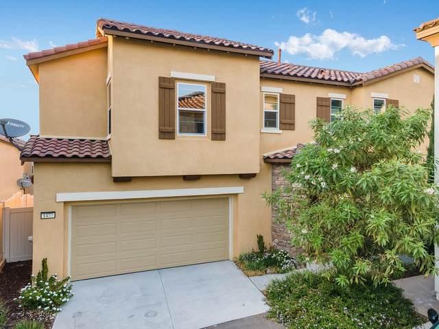 1477 Franceschi Drive, Chula Vista, CA 91913 (#200046207) :: Neuman & Neuman Real Estate Inc.