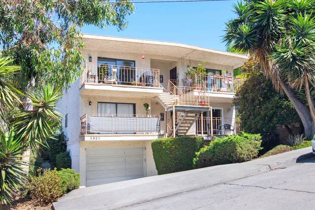 5920 Riley Street #1, San Diego, CA 92110 (#200046213) :: Neuman & Neuman Real Estate Inc.
