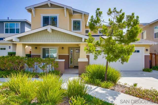 4515 Lowell Street, La Mesa, CA 91942 (#200046228) :: Tony J. Molina Real Estate