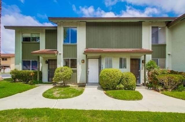 1622 Rue De Valle, San Marcos, CA 92078 (#200046233) :: SunLux Real Estate