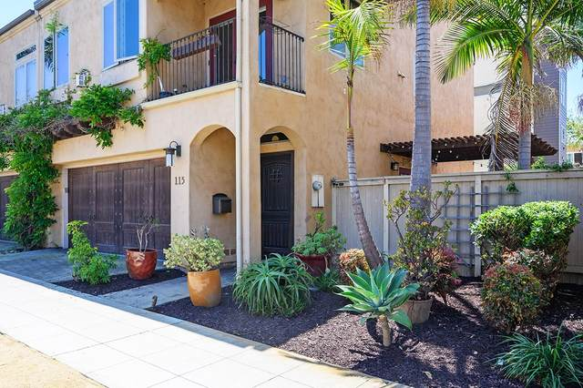 115 W Montecito Way, San Diego, CA 92103 (#200046234) :: Tony J. Molina Real Estate