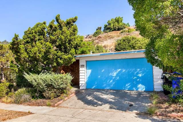 5508 Baja Dr, San Diego, CA 92115 (#200046259) :: SunLux Real Estate