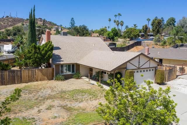 1436 Esperanza Way, Escondido, CA 92027 (#200046260) :: Neuman & Neuman Real Estate Inc.