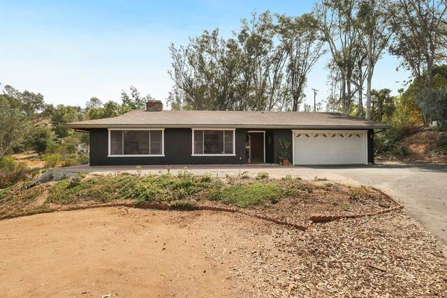 11606 Johnson Lake Rd, Lakeside, CA 92040 (#200046269) :: Neuman & Neuman Real Estate Inc.