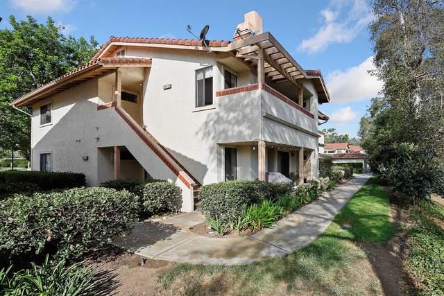 948 Lupine Hills Dr #110, Vista, CA 92081 (#200046280) :: Cay, Carly & Patrick | Keller Williams