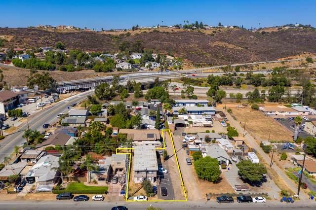 8030-32 Lemon Grove Way, Lemon Grove, CA 91945 (#200046298) :: Neuman & Neuman Real Estate Inc.