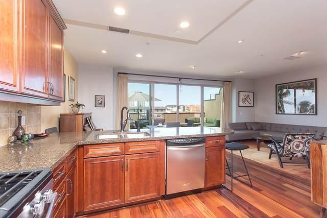 3972 Albatross St #404, San Diego, CA 92103 (#200046304) :: SunLux Real Estate