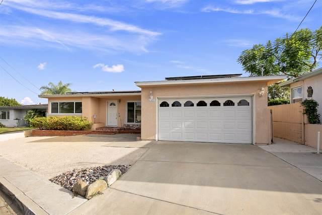 6328 Cleo St, San Diego, CA 92115 (#200046338) :: Neuman & Neuman Real Estate Inc.