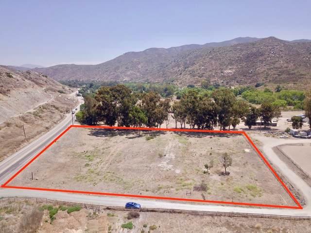 2377 Willow Glen Dr. #0, El Cajon, CA 92019 (#200046344) :: Neuman & Neuman Real Estate Inc.