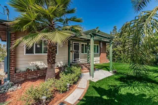 421 Rancho Vista Rd., Vista, CA 92083 (#200046346) :: Compass