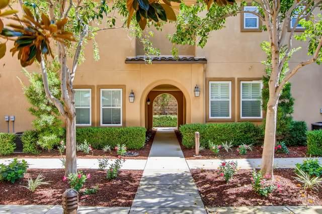 17007 Camino Marcilla #14, San Diego, CA 92127 (#200046348) :: Tony J. Molina Real Estate