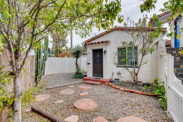 3343-47 Lincoln Ave, CITY HEIGHTS, CA 92104 (#200046356) :: SunLux Real Estate