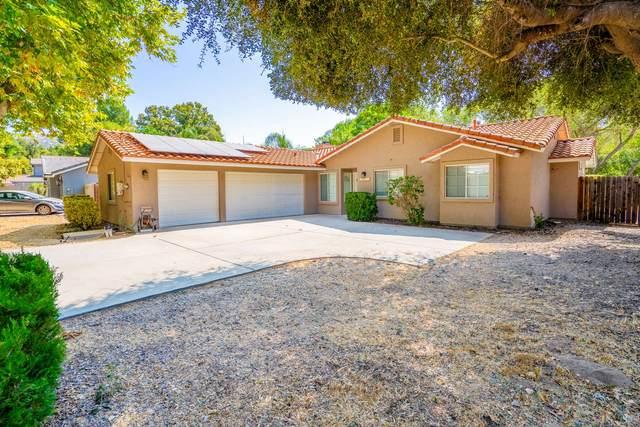 24641 Rio Verde Dr, Ramona, CA 92065 (#200046367) :: SunLux Real Estate