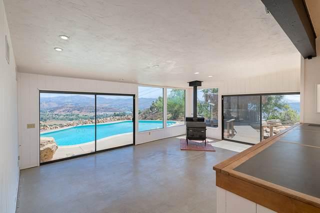 12111 Serena Rd, Lakeside, CA 92040 (#200046373) :: Neuman & Neuman Real Estate Inc.