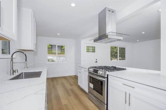 3741 Gail Dr, Oceanside, CA 92056 (#200046380) :: SunLux Real Estate