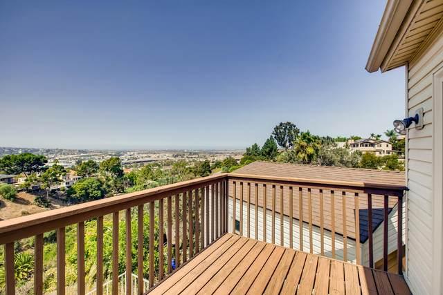 2339 Crescent Drive, San Diego, CA 92103 (#200046386) :: SunLux Real Estate